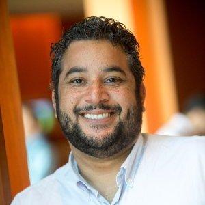Ramphis Castro Headshot