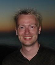 Mark Rasmussen