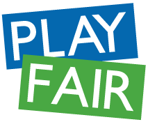 Play Fair Logo