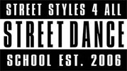 Street Styles For All Logo