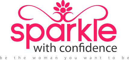 Sparkle with Confidence 2  - a sparkling day of fun, laughter,...