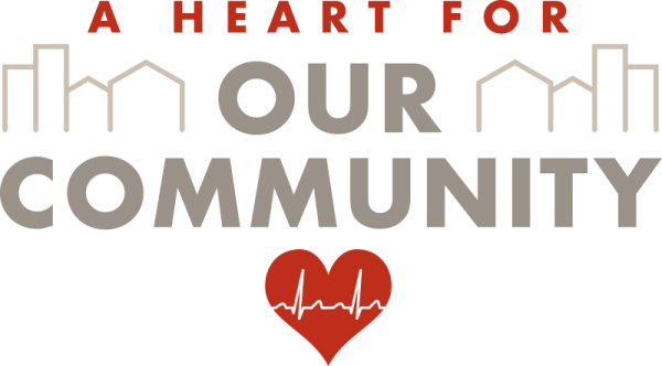 A Heart for Our Community