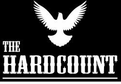 The Hardcount Logo