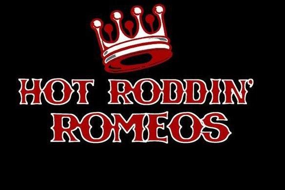 The Hot Roddin' Romeos