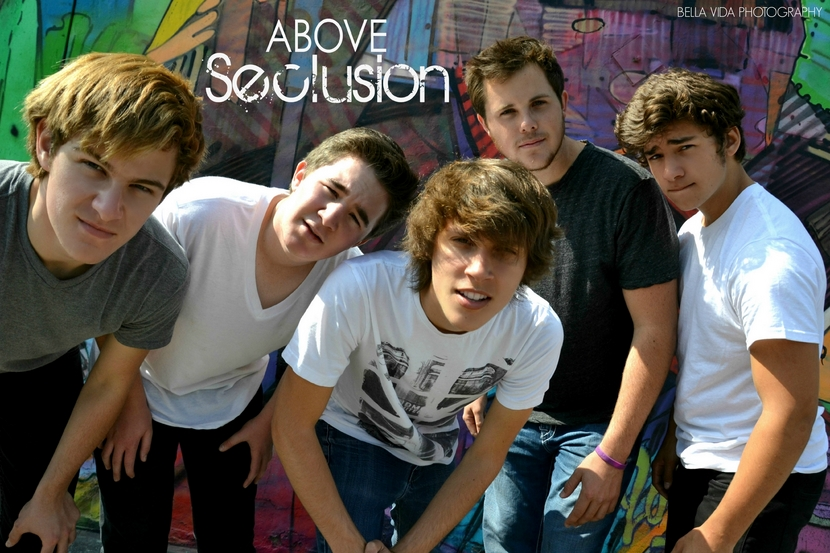 Above Seclusion