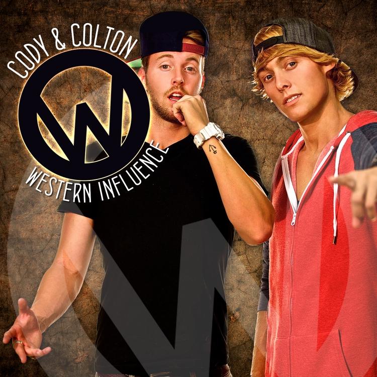 Cody & Colton