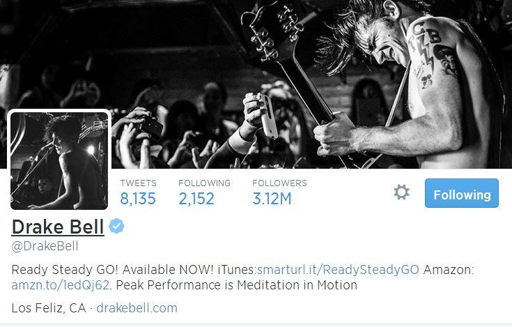 Drake Twitter