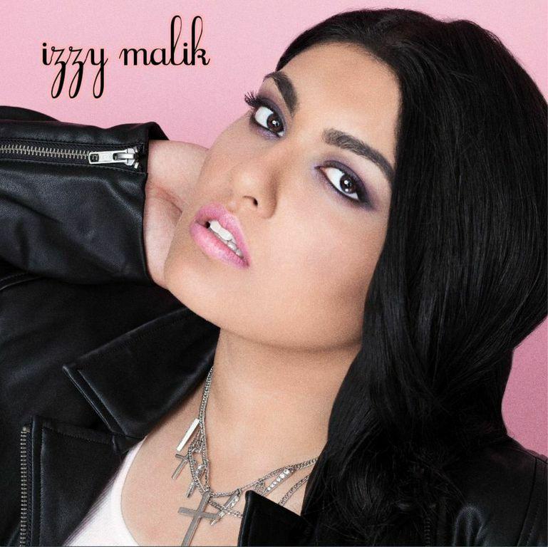 Izzy Malik