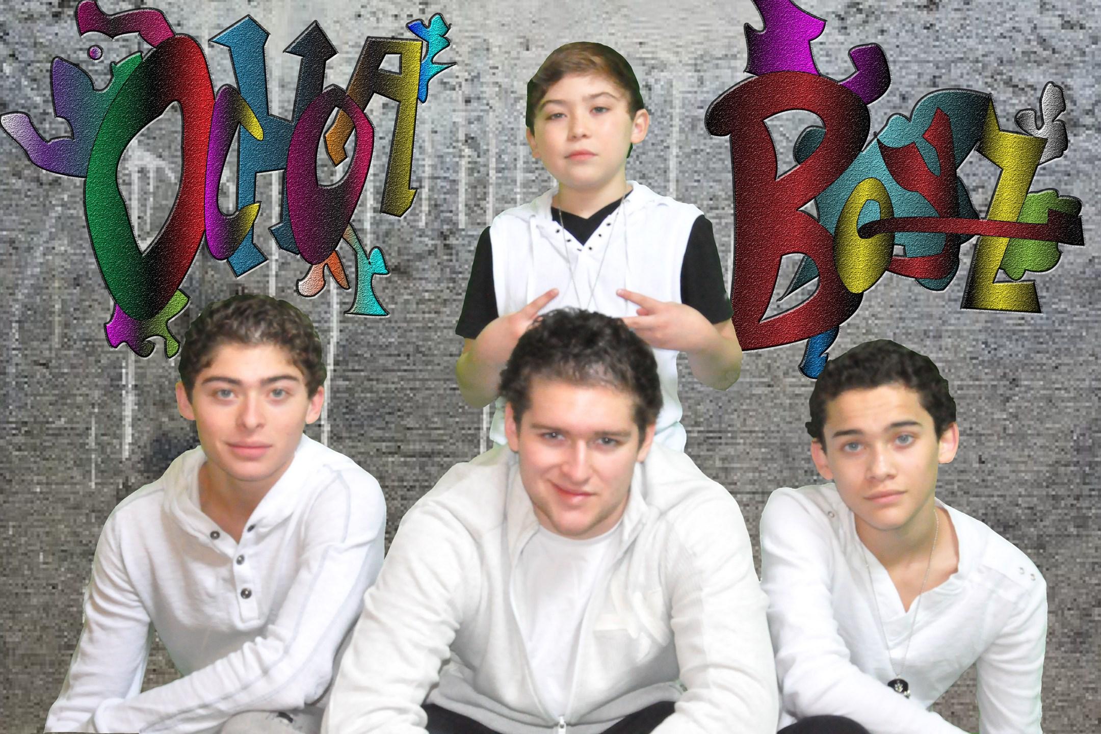 Ochoa Boys