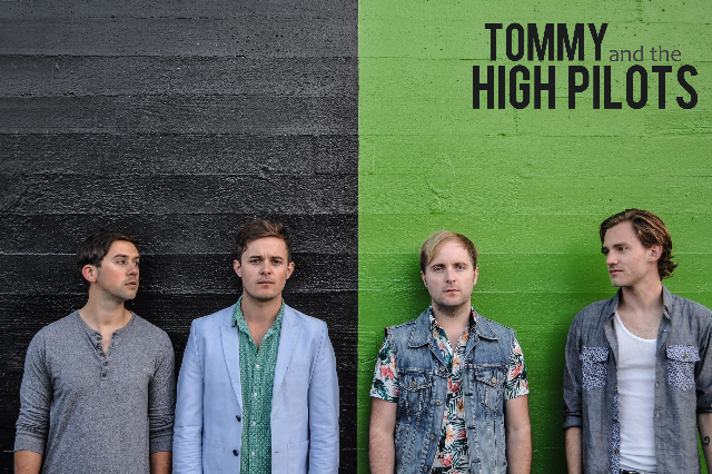 Tommy And The High Pilots