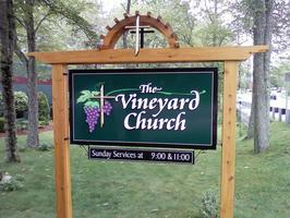 Vineyard Hopkinton Men's Retreat - Spring 2013