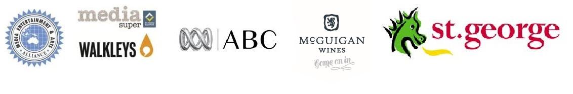 WIM QLD sponsor logos