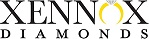 xennox diamonds logo smallest