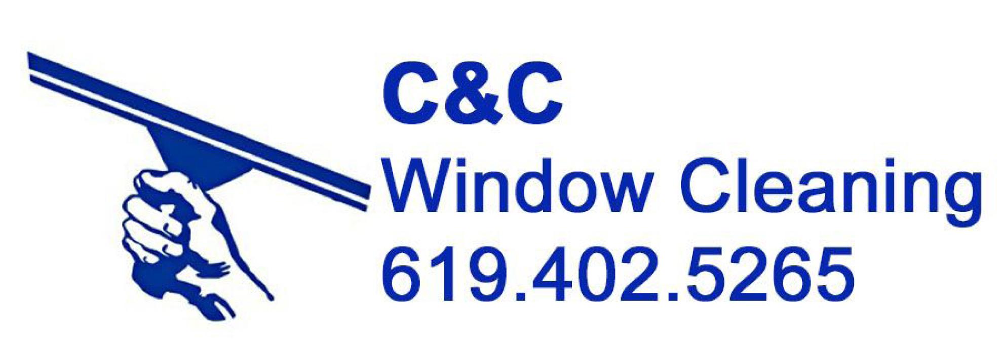 C C Window Cleaning