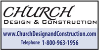 Church Design and Construction