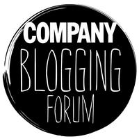 COMPANY BLOGGING FORUM