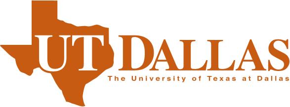 UT Dallas Logo