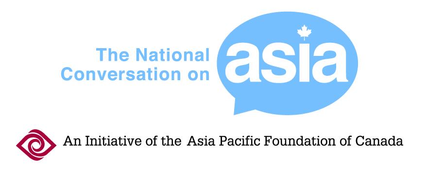 National Conversation on Asia logo