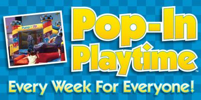 Pop In Play