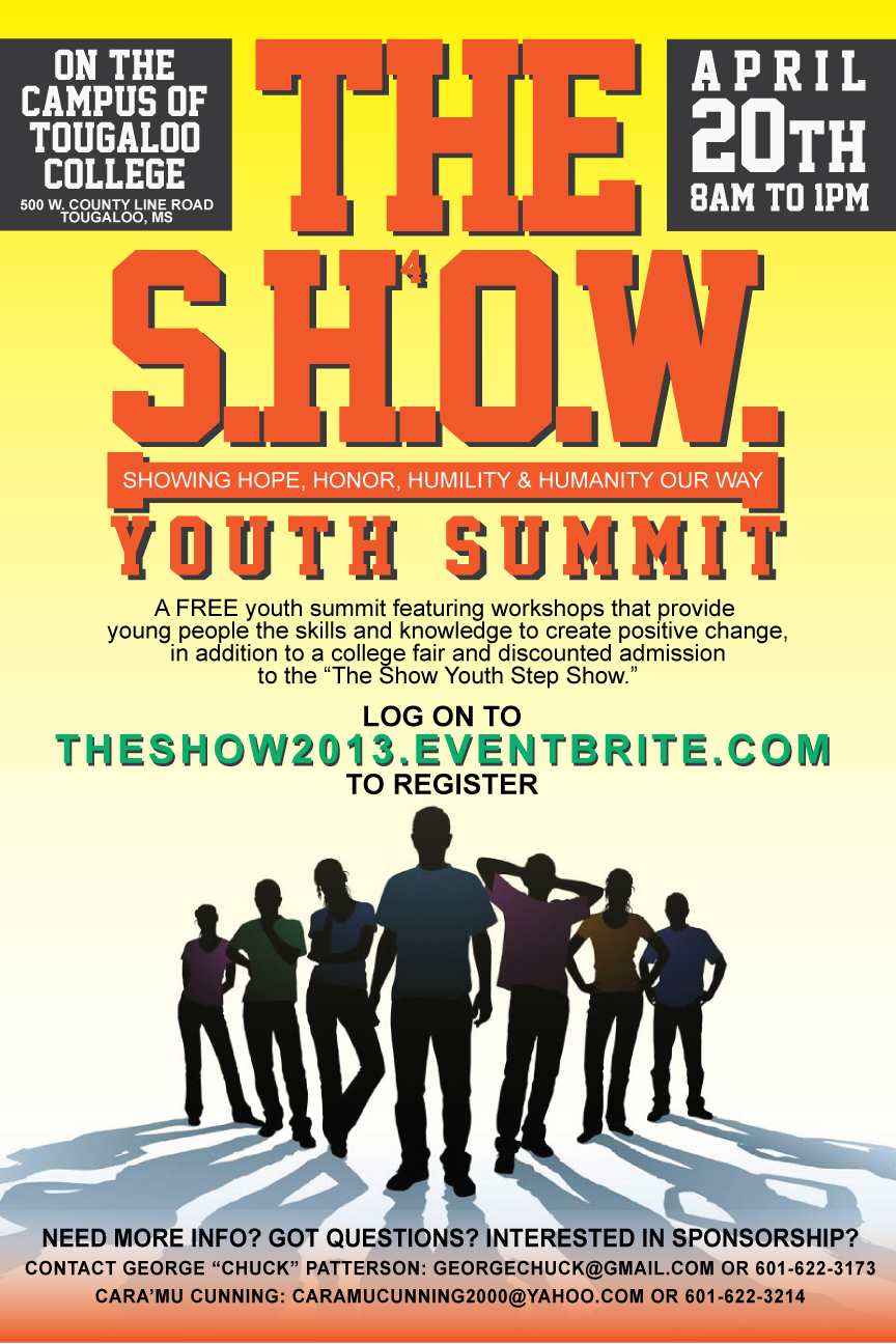 The Show Youth Summit