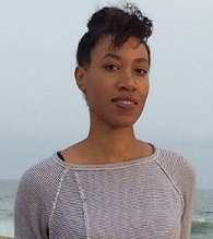 Photo of Venita Blackburn