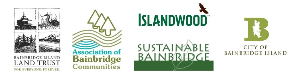 Logo compilation for the ABC Environmental Conference