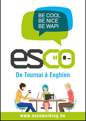 Esco - Espace Coworking