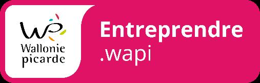 Logo EntreprendreWapi