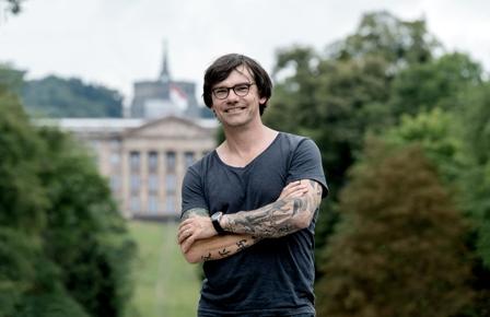 Speaker #1 - Volker Mehl