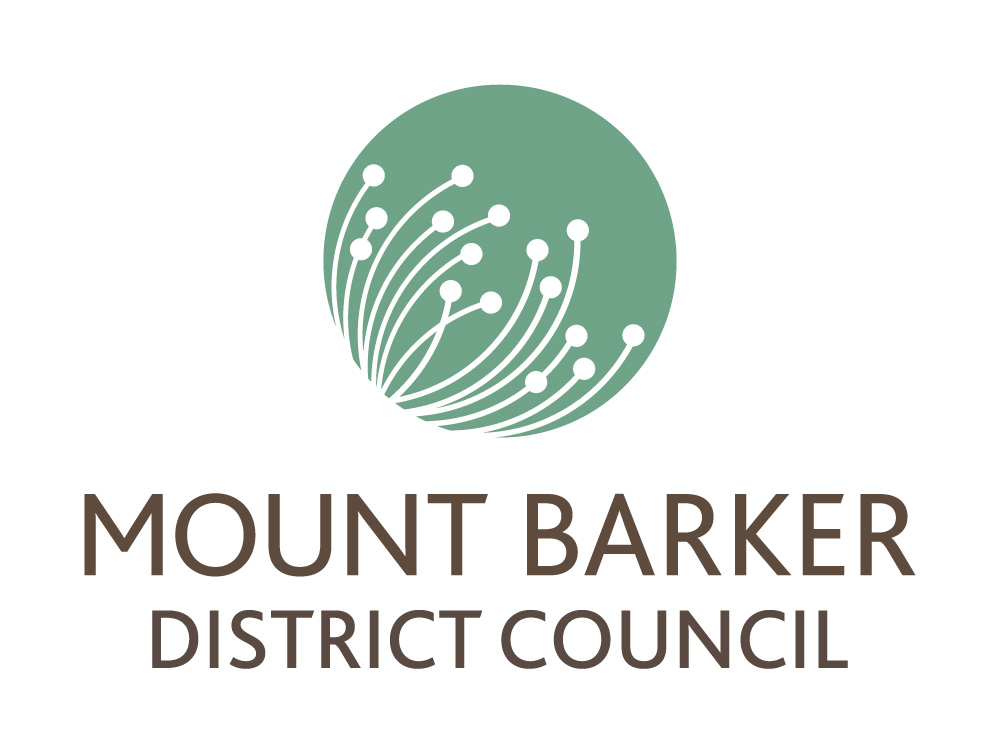 Mt. Barker District Council Logo