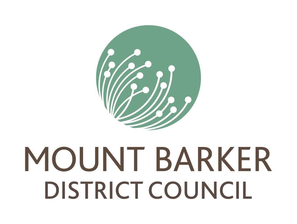 Mt. Barker District Council Logo