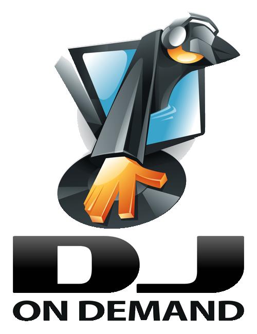 DJ ON DEMEND DR2013