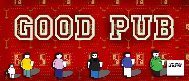Banner Good Pub