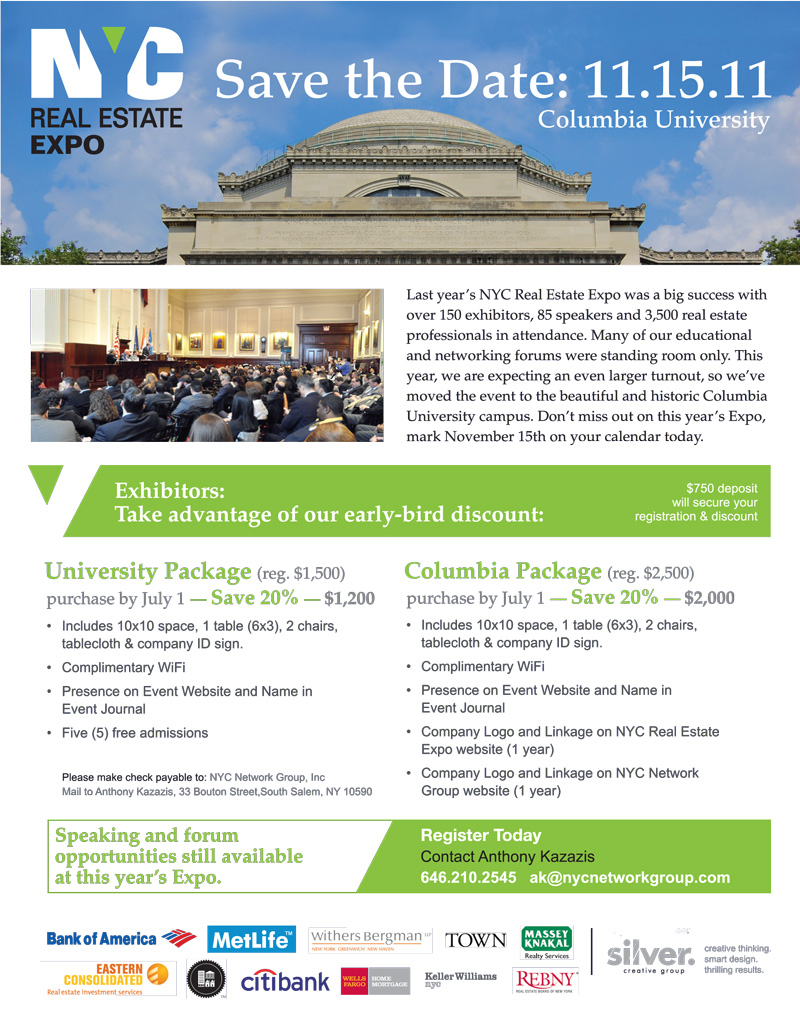 real estate expo