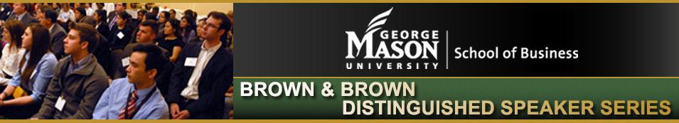 George Mason School of Business