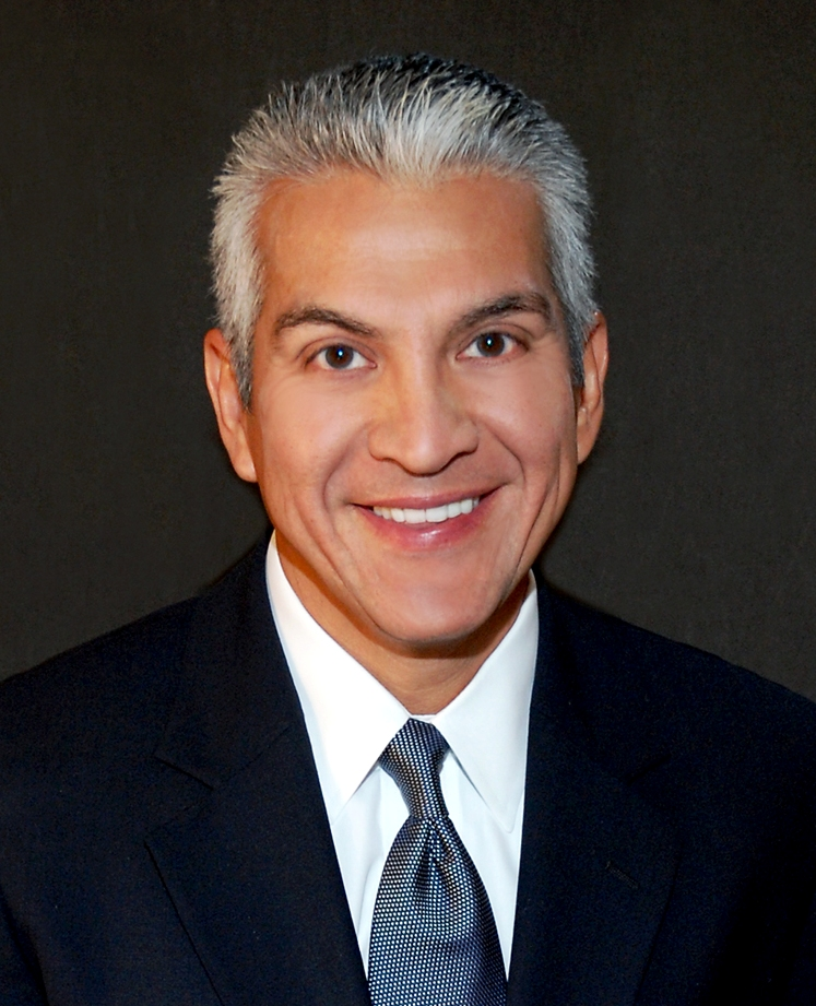 Javier Palomarez, President & CEO, United States Hispanic Chamber of Commerce
