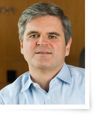 Steve Case, Co-Founder and former Chairman and CEO, AOL
