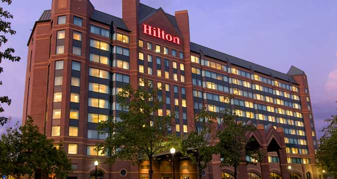 Atlanta Hilton Northeast