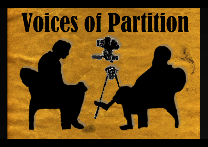Voices of Partition Seattle