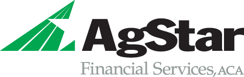 Thanks to sponsor AgStar!