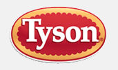 Thank you to sponsor Tyson