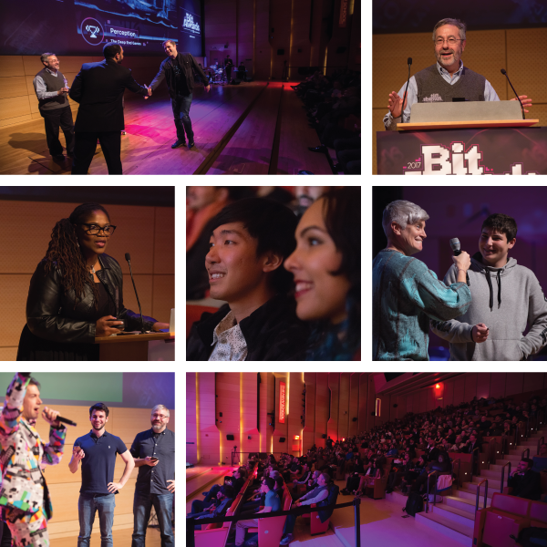 What's in store at The Bit Awards