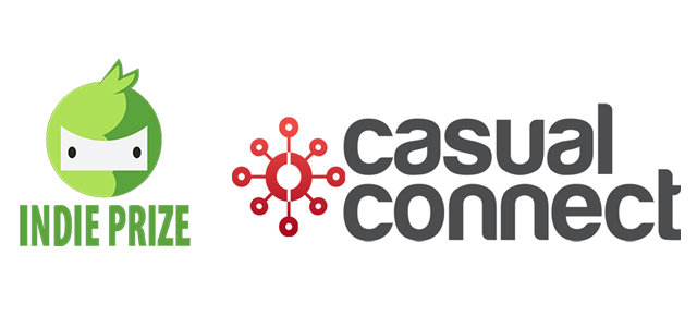 Indie Prize + Casual Connect