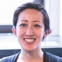Mabel Chung