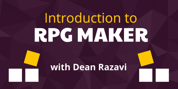 Class: Intro to RPG Maker - Playcrafting