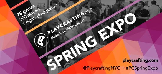 Spring Expo Header