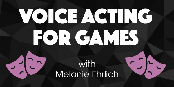 Voice Acting for Games