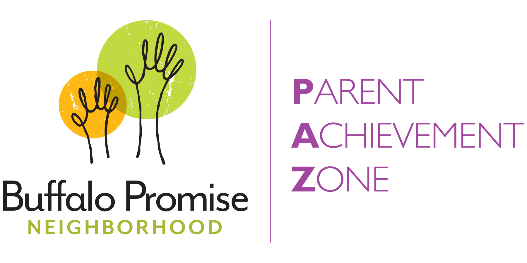Image result for buffalo promise neighborhood logo parent achievement