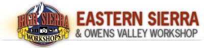 EASTERN SIERRA & OWENS VALLEY