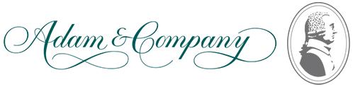 Adam and Co logo